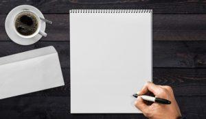 Oznaczanie pism przez spółkę akcyjną