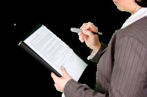 USprawozdanie finansowe podpisane przez prokurenta